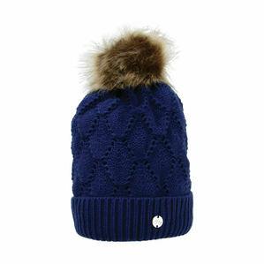 HyFASHION Saskatoon Knitted Bobble Hat - One Size