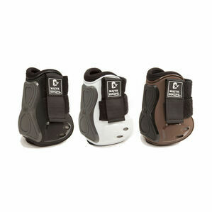 Majyk Equipe Series 3 Infinity Hind Jump Boot - Full