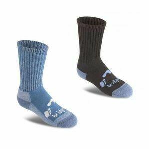 Bridgedale WoolFusion® Kids\' Trekker Socks