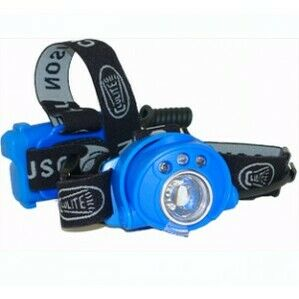 Clulite HL12 LED Head-A-Lite Head Torch