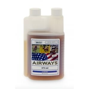 Equine America Airways Solution For Horses
