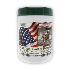 Bleader Gard Powder Equine America