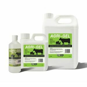 Net-tex Agrigel Lubricant Gel Livestock Disinfectant