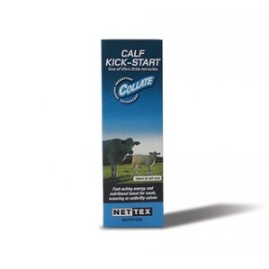 Nettex Collate Calf Kick Start - 240ml