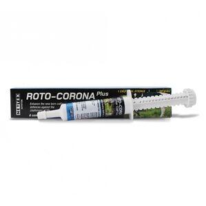 Nettex Roto-Corona Calf Syringe Immune Boost 3 X 30g Tube Pack