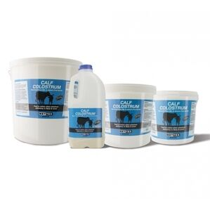 Nettex Instant Mix Calf Colostrum - 200g