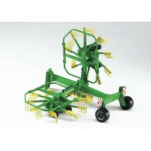 Bruder Krone Dual Rotary Swath Windrower