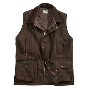 Hoggs Of Fife Glenfinnan Tweed Waistcoat