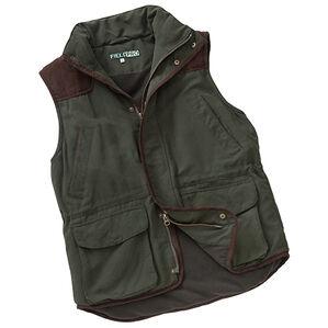 Hoggs Of Fife Ranger Fleece-lined Waistcoat