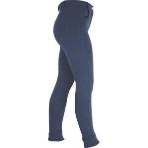 HyPERFORMANCE Melton Child's Riding Jodhpurs - Navy