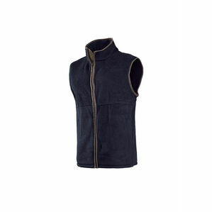 Baleno Sally Fleece Gillet - Navy Blue