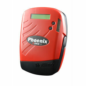 Hotline HMX2500 Phoenix 7-25j Mains Powered Energiser