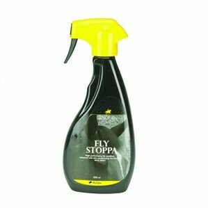 Lincoln Fly Stoppa Spray For Horses
