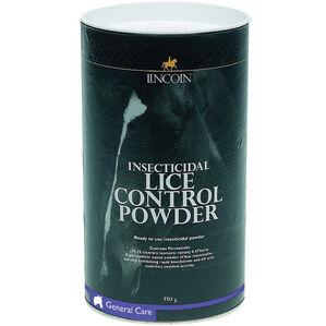 Lincoln Insecticidal Lice Control Powder