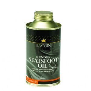 Lincoln Blended Neatsfoot Oil - 500ml