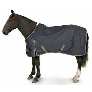 Trojan Heavy Weight 600d Standard Turnout Winter Horse Rug 300G