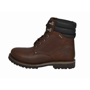 Kanyon Briar Lace Boot - Brown