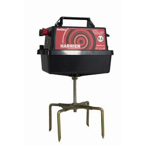 Hotline Harrier 12v Electric Fencing Battery Energiser