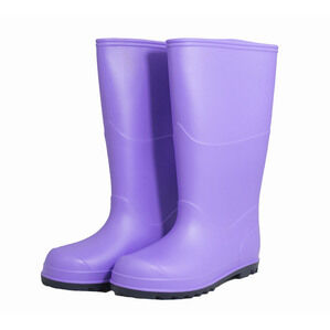Berwick Youths Border Wellington Boots - Lilac