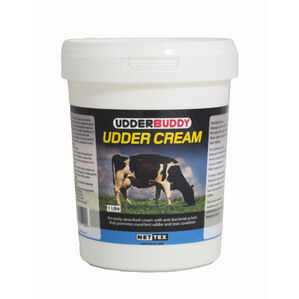 Nettex Udder Buddy Cream