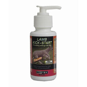 Net-Tex Lamb Kick Start - 100ml