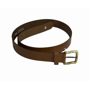 Hoggs Of Fife Leather Belt - Tan