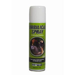 Nettex Umbilical Spray - 250ml
