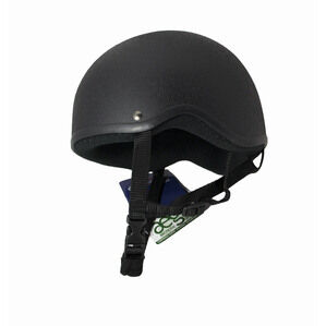 Gatehouse Jockey Skull 4 Kids Riding Hat