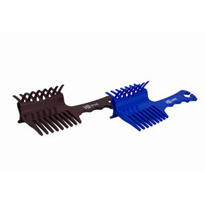 HySHINE perfect plaits Comb
