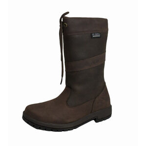 Kanyon Hornbeam Waterproof Low Leg Yard/Field Boots