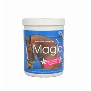 NAF 5 Star Magic Nutritional Powder For Horses - 750g