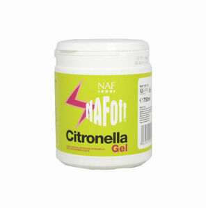 NAF Off Citronella Gel