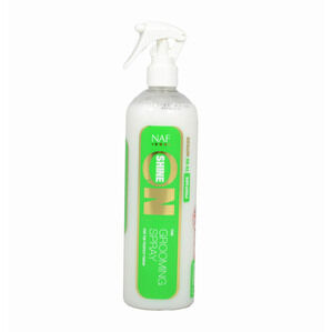 NAF Shine On Grooming Spray - 500ml