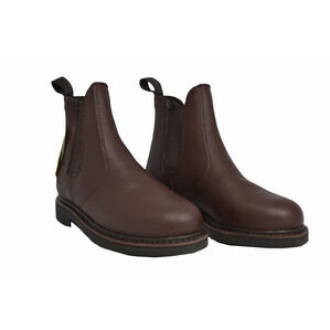 Hoggs of Fife GT4000  Leather Boots - Brown