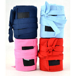 Hy Exercise Horse Bandages - Assorted Colours