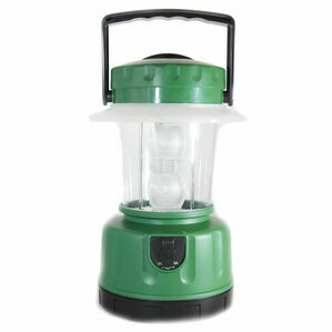 Clulite Rechargeable LED lantern 28 Super Bright LEDs