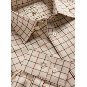Hoggs Of Fife Laird Premier Tattersall Shirt
