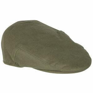 Hoggs Of Fife Moleskin Cap - Lovat