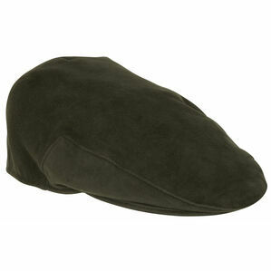 Hoggs Of Fife Waxed Cap - Dark Olive from £10.42 07edd83cd41a