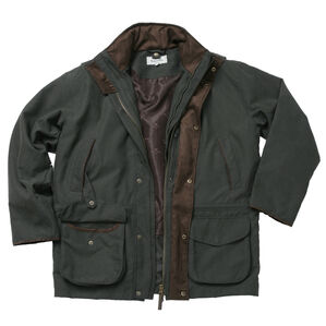 Hoggs Of Fife Ranger : X3 Field Waterproof Shooting Jacket