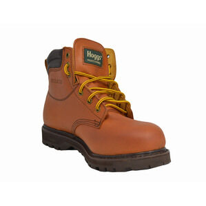 Hoggs of Fife Tornado WSL Mid-Weight Safety Boots - Golden Tan