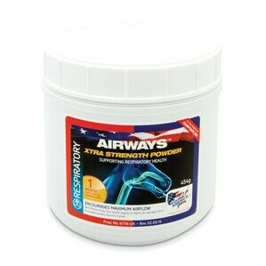 Airways Xtra Strength Powder - 454g