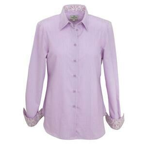Hoggs Of Fife Bonnie Ladies Country Shirt