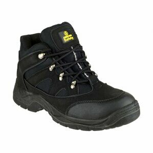 Amblers Safety FS151 Black Mid Safety Boots