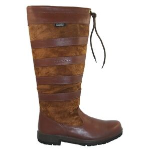 Kanyon Beech Waterproof Leather Ladies Riding Boots