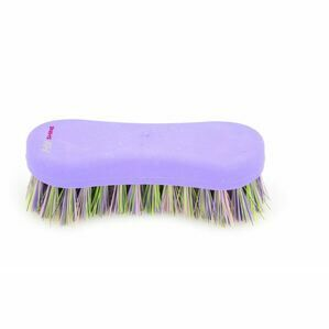 HySHINE Multi Colour Face Brush