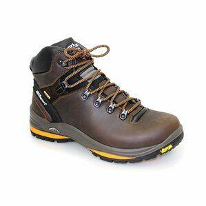 Grisport Saracen Brown Boots