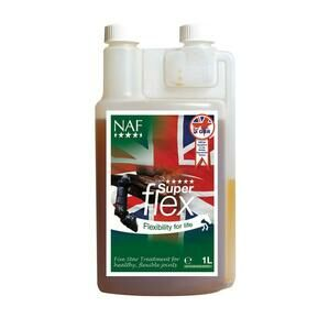 NAF Five Star Superflex Liquid - 1L