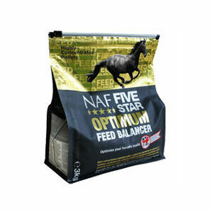 NAF Five Star Optimum - 3kg