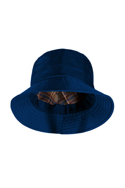 09361cc6784 Target Dry Storm 2 Womens Waterproof Lined Rain Hat - Blue from £13.41